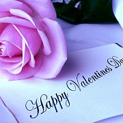 Happy Valentine`s Day 2018
